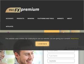 ProFxPremium.com