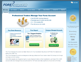 ForexManaged.co.uk