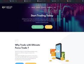 UltimateForexTrade.com