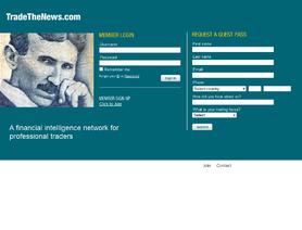 TradeTheNews.com