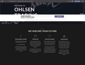 OhlsenTrading.com