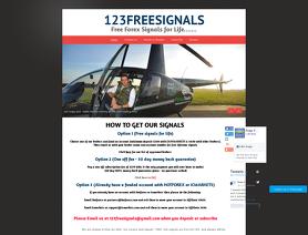 123FreeSignals.com