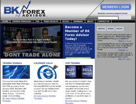 BKForexAdvisor.com, BKTraderFX.com (Boris Schlossberg and Kathy Lien)