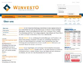 Winvesto.ch