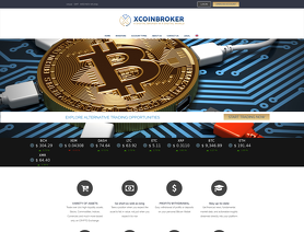 XCoinBroker.com