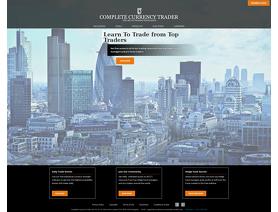 CompleteCurrencyTrader.com (James Edward)