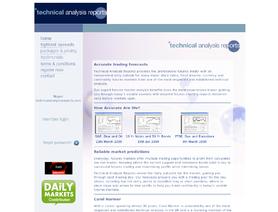 TechnicalAnalysisReports.com