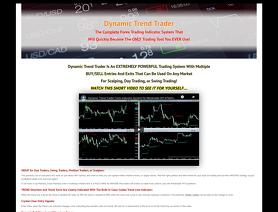DynamicTrendTrader.com