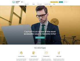 CapitalFXClub.com