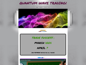 QuantumWaveTrading.co.uk