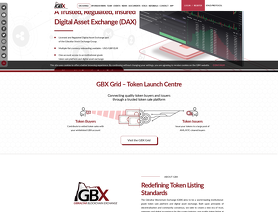 GBX.gi (Gibraltar Stock Exchange Group)