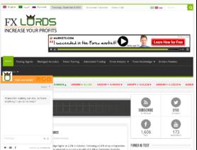 FxLords.com
