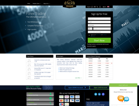Activtrades forex peace army