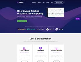 Zignaly.com