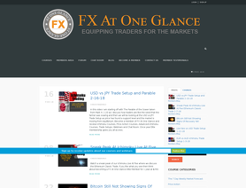FXAtOneGlance.com