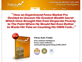Forex auto trader review