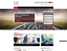 FXCMarkets.com
