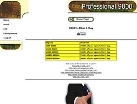 mylibertyreserve.com (Professional 9000)