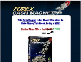 ForexCashMagnet.com