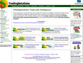 TradingSolutions.com