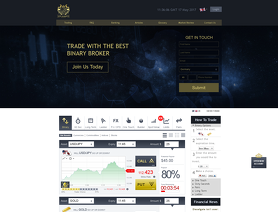 Bcc binary options