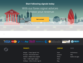 ForexSpecs.com