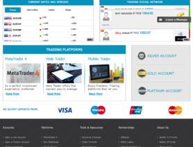 PFX-Bank.com
