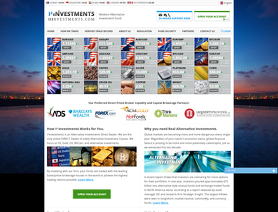 IIInvestments.com