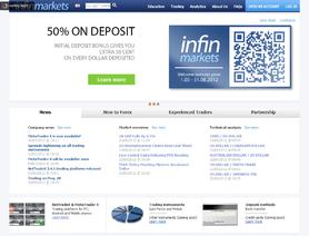 InfinMarkets.com
