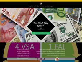 CSA5Steps.com