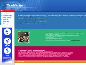 TradeWays.org