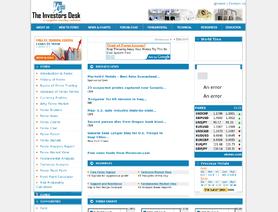 TheInvestorsDesk.com