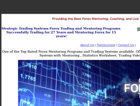 StrategicTradingSystems.com