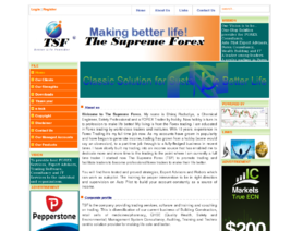 TheSupremeForex.net