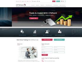 CFXPoint.com