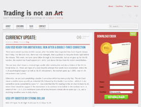 tradingisnotanart.com