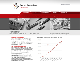 forexpromise.com