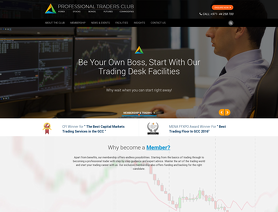 DubaiPTG.com (Dubai Professional Traders Club)