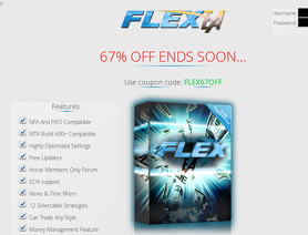 How to use forex flex ea