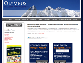 OlympusWealth.com