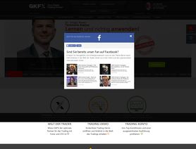 GKFX.com (SmartLiveMarkets.co.uk)