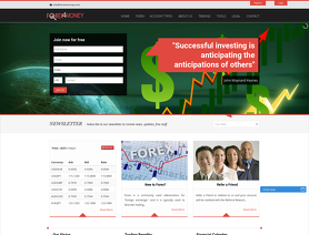 Fxnet review forex peace army