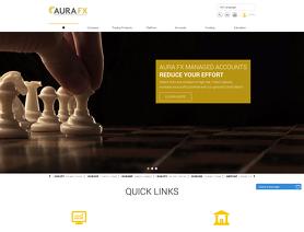 Aura-FX.com