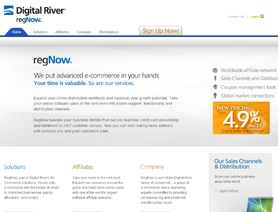 RegNow.com (Digital River)