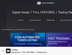 CoinMex.com