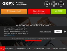 Gkfx Com