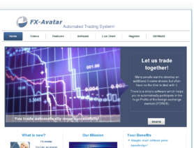 Free-Forex4.me (Formerly Forex-Avatar.com)