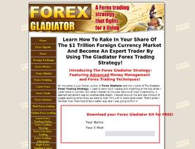 ForexGladiator.com