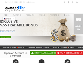 N1CM.com (Number One Capital Markets)