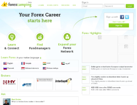 ForexCamping.com